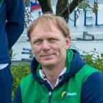 Arnold van der Poel